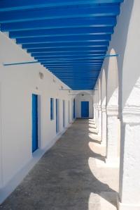 Synagogue de la Ghriba, Djerba
