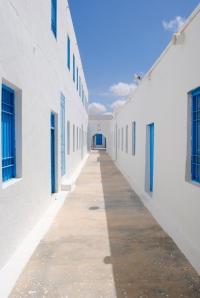 Synagogue de la Ghriba (Tunisie)